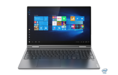 Lenovo Yoga C740-15IML Multi-touch 2-in-1 81TD0035IV  במלאי