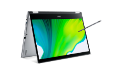 Acer Spin 3 SP314-54N-536B Touch NX.HQ7ET.009 Active Stylus במלאי