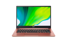 Acer Swift 3 SF314-59-52QB NX.A0REC.001 Melon Pink במלאי