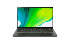 Acer Swift 5 SF514-55T-534C Multi-touch NX.A34EC.004 Mist Green במלאי