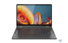 Lenovo Yoga C640-13IML Multi-touch 2-in-1 81UE003UIV