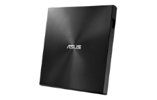 ASUS ZenDrive U9M – ultra-slim portable 8X DVD burner compatible with USB Type-C and Type-A