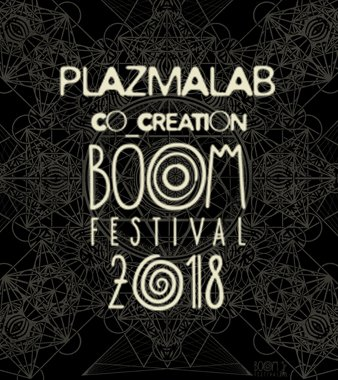 Boom festival 2018 Collection