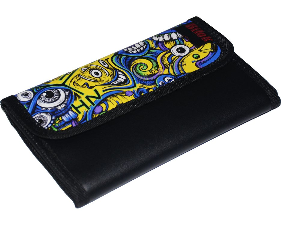 Monstrool Tobacco Case